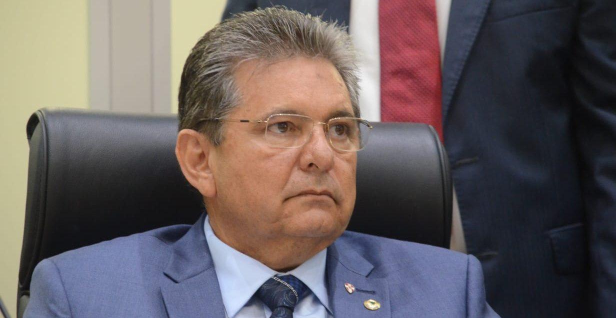 Presidente da Assembleia Legislativa faz balanço do trabalho da Casa na pandemia