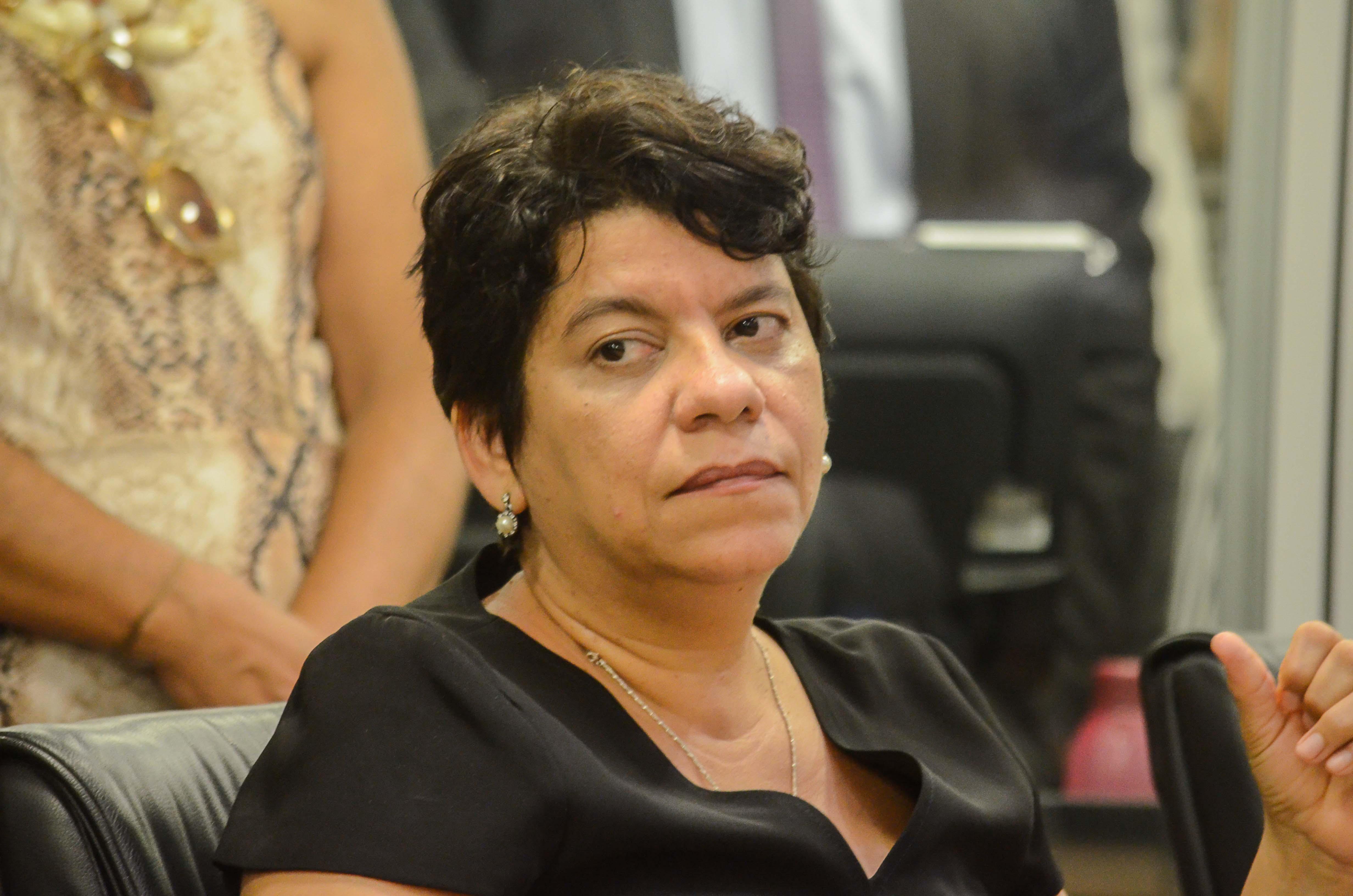 'Não vejo como não ter diálogo com o governo que elegemos', diz Estela
