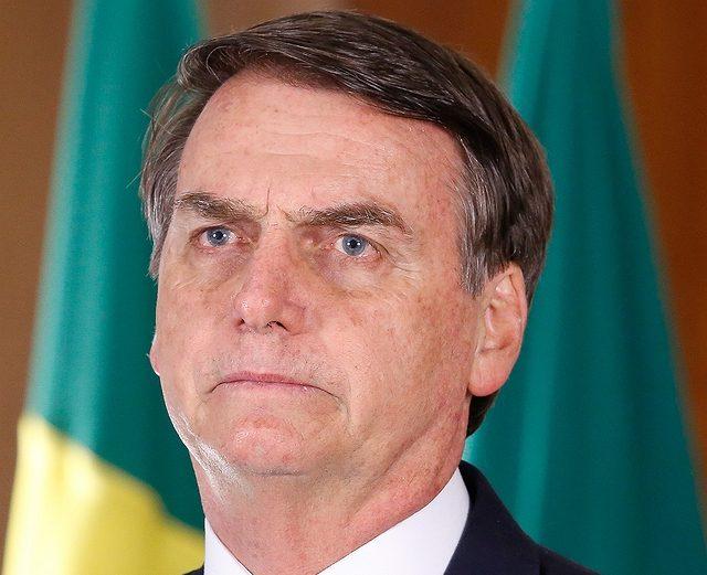 Divulgação de dados sobre desmatamento prejudica o Brasil, diz Bolsonaro