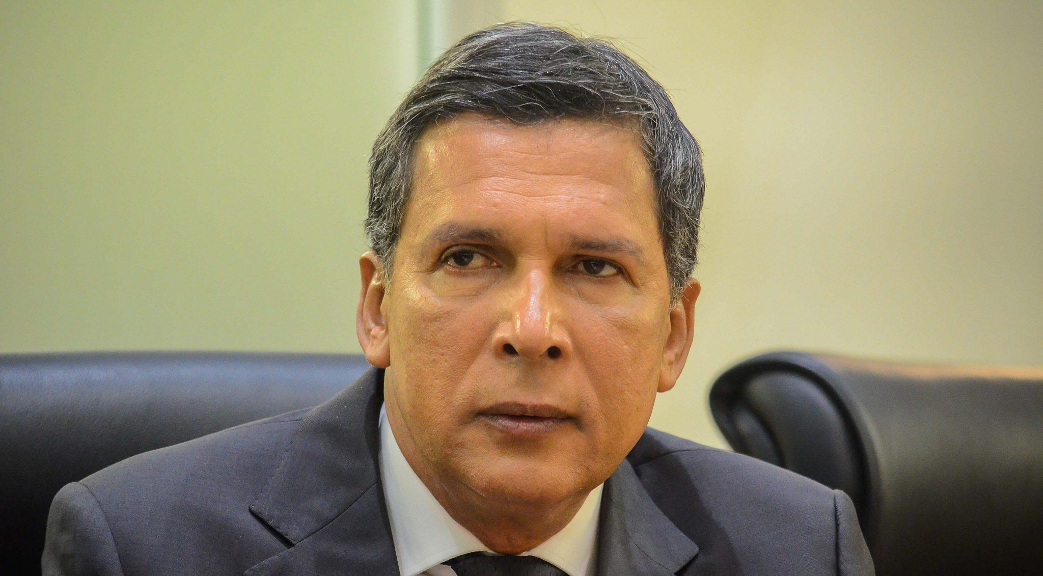 Ricardo Barbosa avalia crise no PSB e reforça diálogo entre líderes