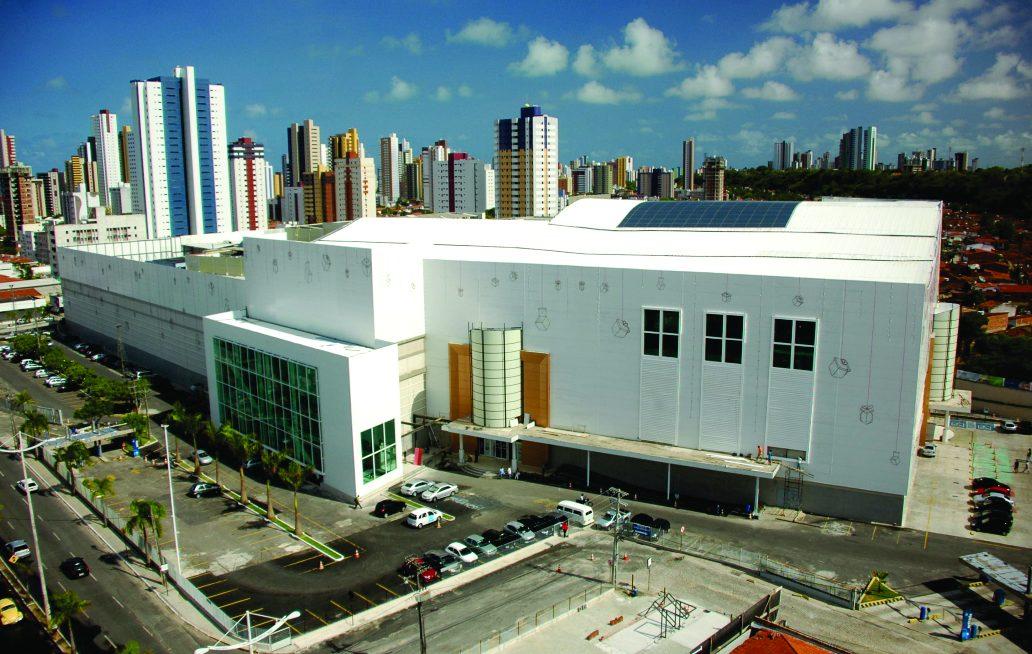 O Fonte83 apurou que a reunião de marketing do Manaíra Shopping com os lojistas será comandada por Renan Santiago.