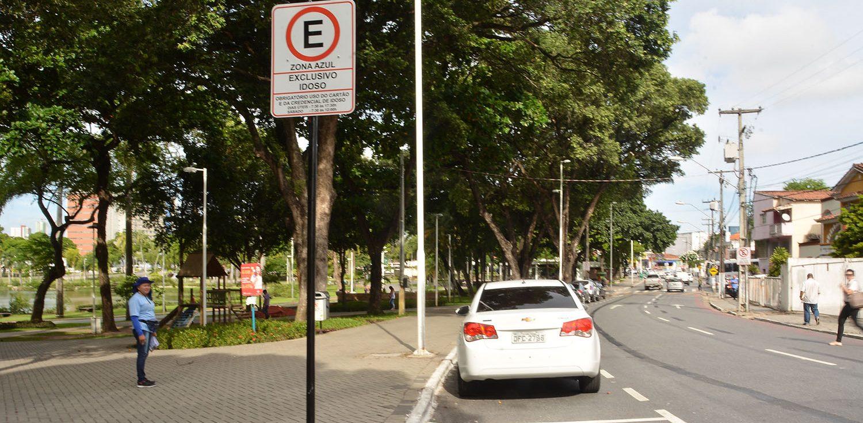 Preço mensal do estacionamento em JP varia até R$ 140