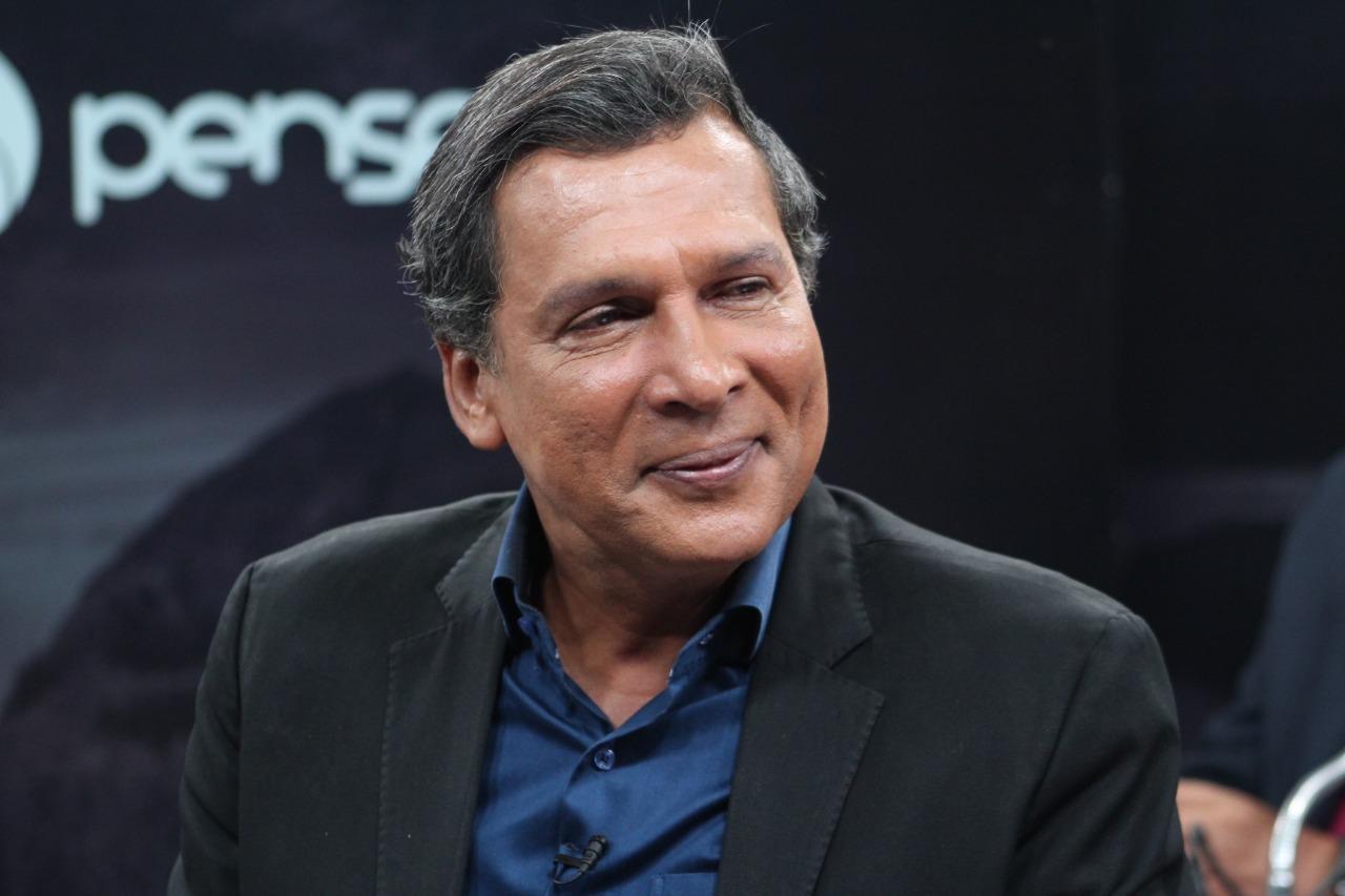 O deputado Ricardo Barbosa, líder do governo na Assembleia da Paraíba, se superou no momento mais difícil da história dos girassóis…