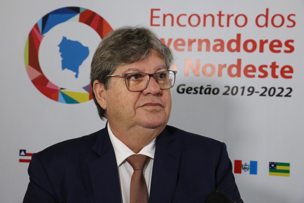 Governador determina suspensão de gastos com festividades juninas por 60 dias