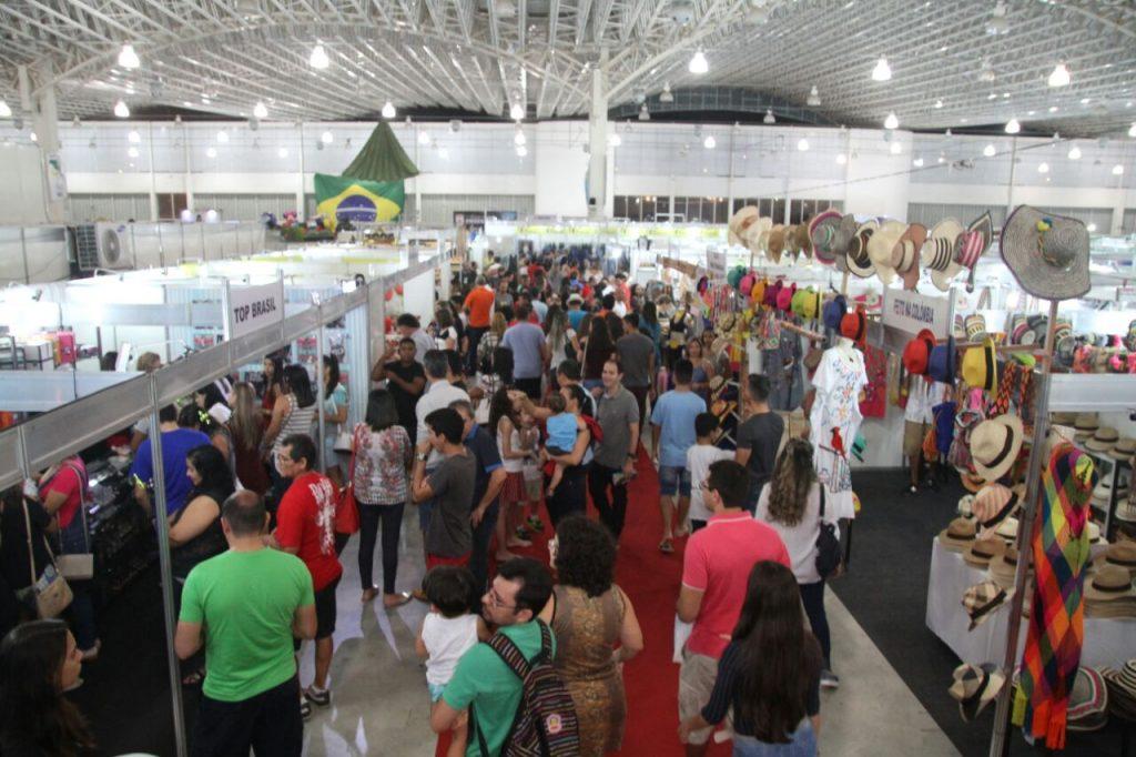 Brasil Mostra Brasil será lançada na próxima semana em JP
