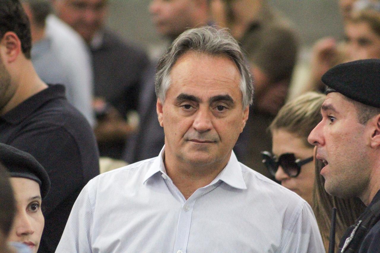 """Cartaxo ignora notícia-crime contra sua gestão: """"a Justiça vai resolver"""""""