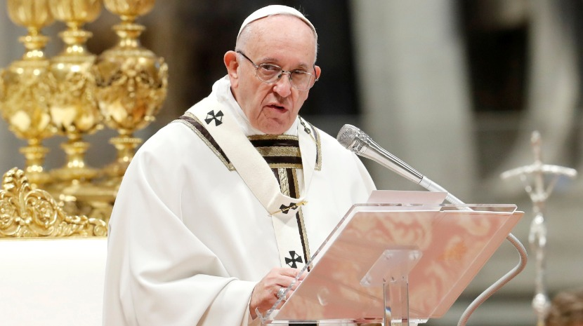 Fake: Papa Francisco incitou a criação da URSAL