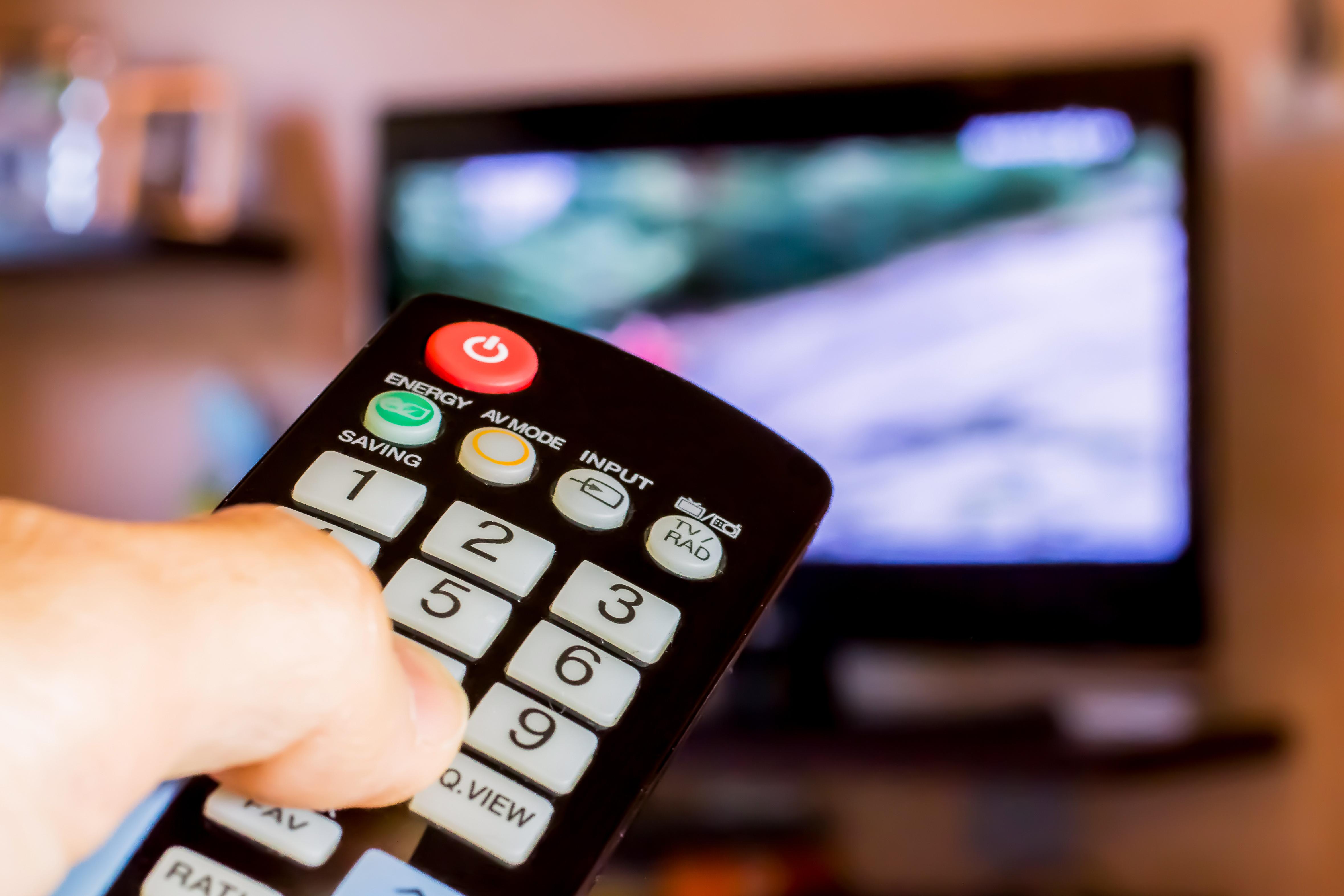 Assinantes de TV receberão mensagens de alerta da Defesa Civil