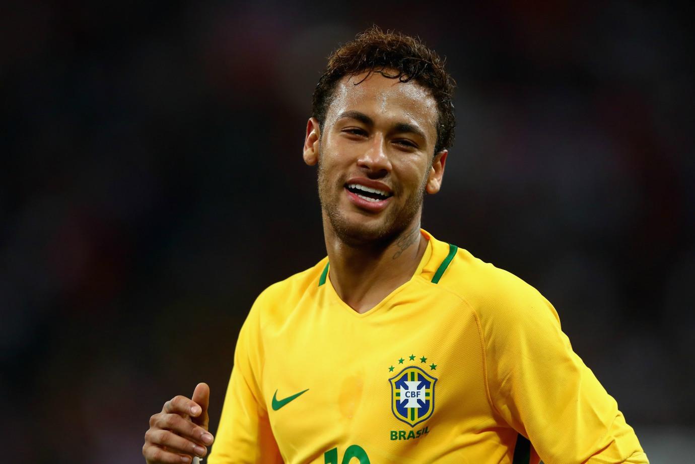 Será que só reconheceremos o valor do Neymar quando ele morrer?