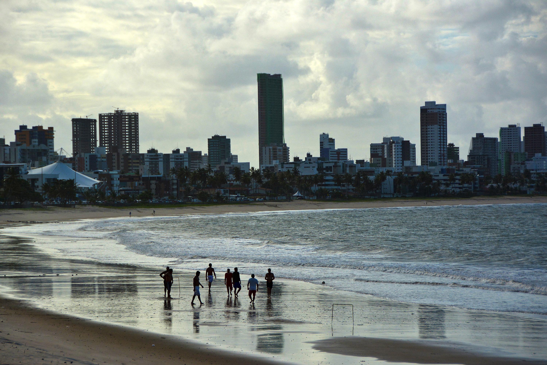 João Pessoa está entre os 10 destinos de viagens mais procurados dos brasileiros no primeiro semestre