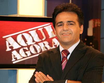 Mudanças de rumo na TV Arapuan. Semana passada anunciamos aqui um nome nacional que estava em negociação com o sistema do empresário João Gregório.