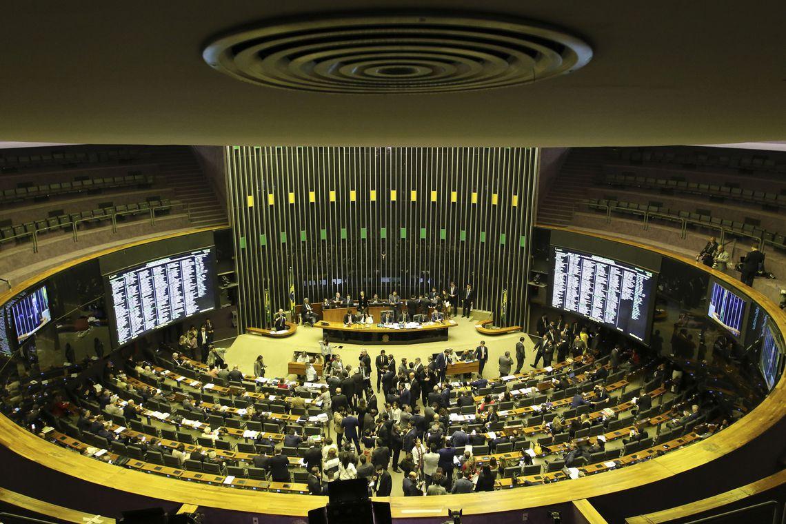 Cadê a votação? A sessão que vai afastar, ou não, Wilson Santiago já tem quórum de mais de 400 deputados e até agora (19h20) nada…