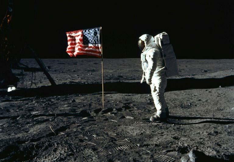 Planetário em JP terá sessões especiais em homenagem aos 50 anos da chegada do homem à lua