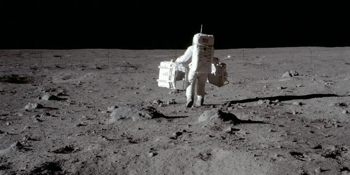 Homem à lua: missão Apollo 11 comemora 50 anos