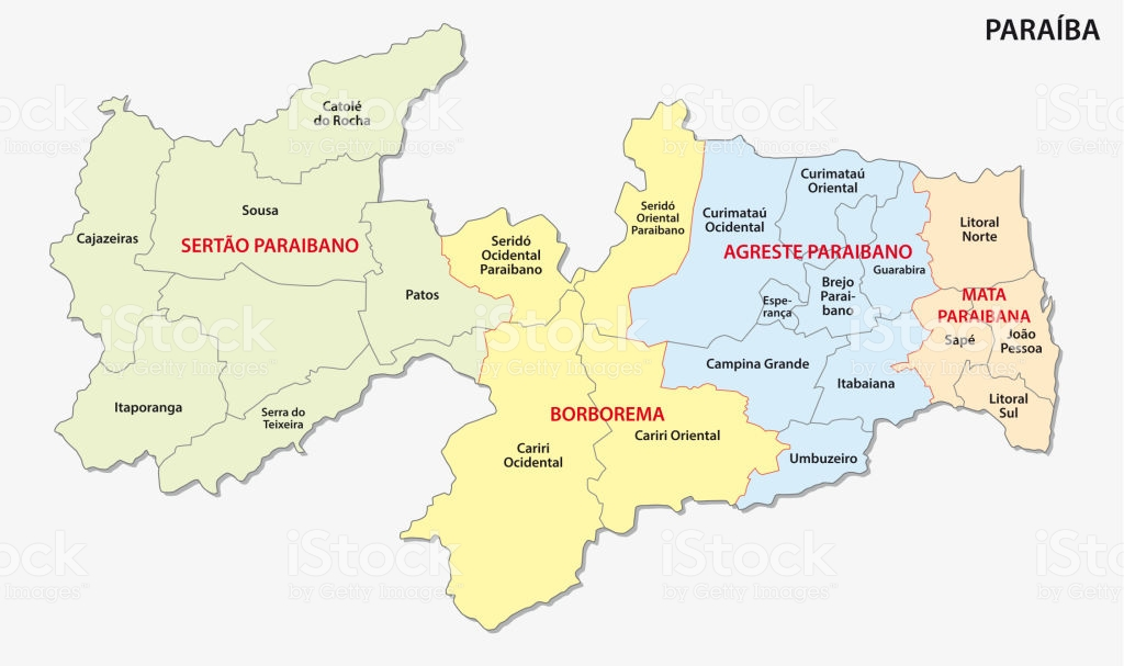 Saiba quais são as cidades da Paraíba em calamidade pública
