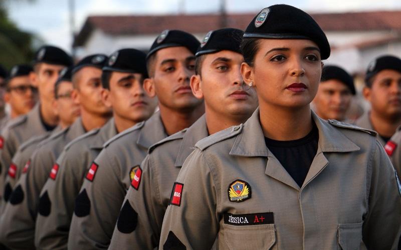 Governo da PB vai bonificar 12.405 agentes de segurança pública por redução de homicídios