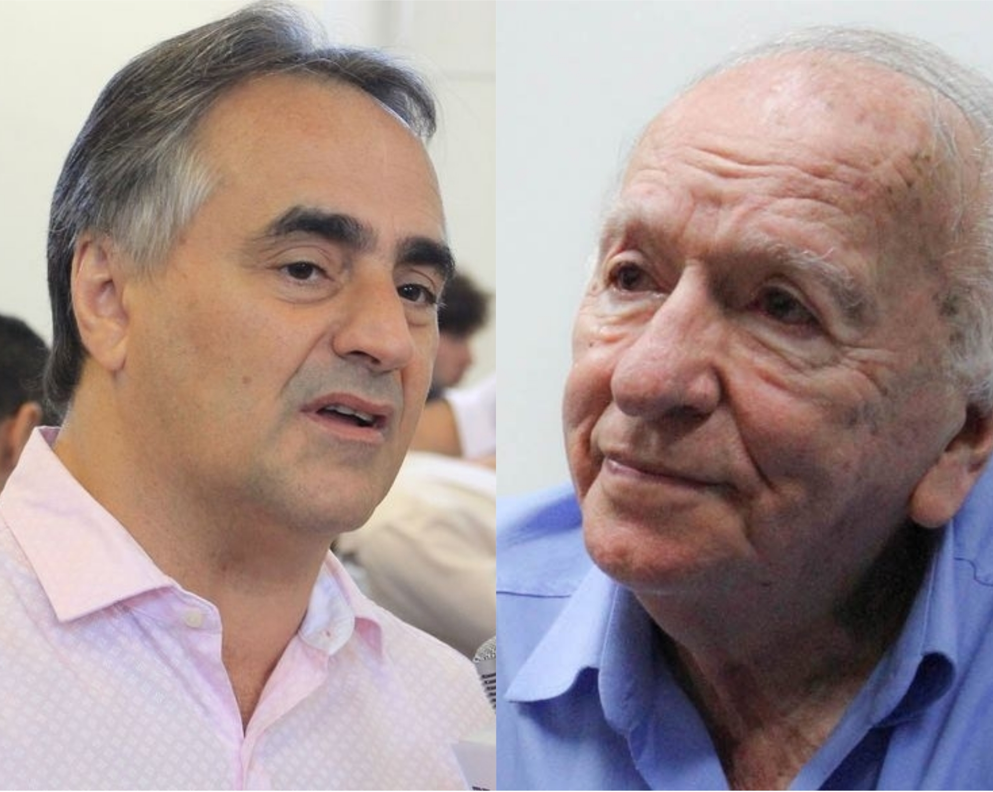Cartaxo rebate Enivaldo e diz que demora na definição em eleição de 2018 foi do PP: 'Equivocado'
