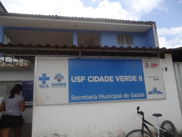 Dois postos de saúde de João Pessoa são interditados pelo CRM-PB