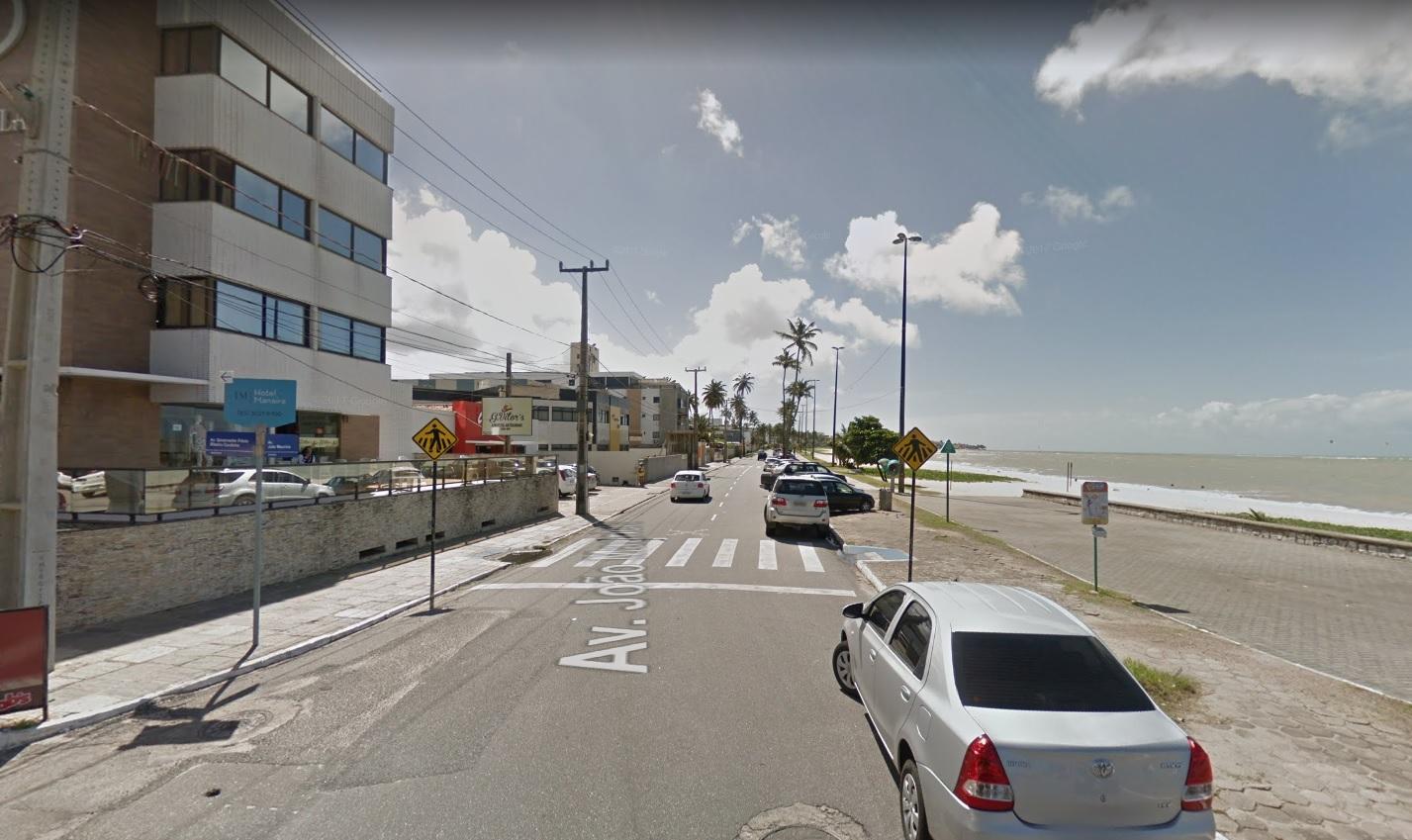 Semob-JP altera circulação de rua para melhorar fluidez na Av. Argemiro de Figueiredo