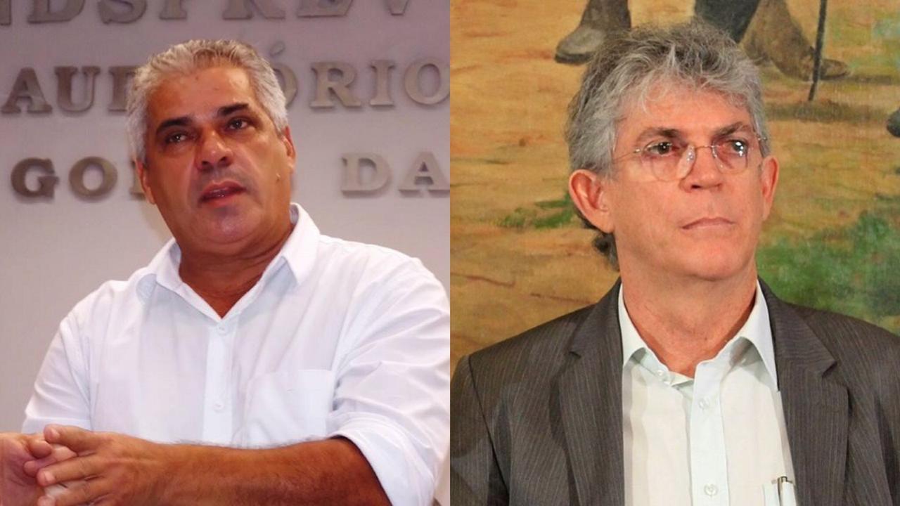 Como alguém ainda é capaz de discutir a troca no comando do PSB da Paraíba, de Edvaldo Rosas para Ricardo Coutinho? Seria aquela velha e antiga comparação…