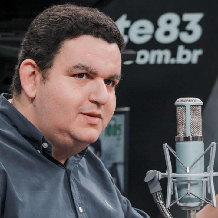 Podcast Fabiano Gomes: Deputados chantageiam Governo com paralisação das polícias nas Muriçocas