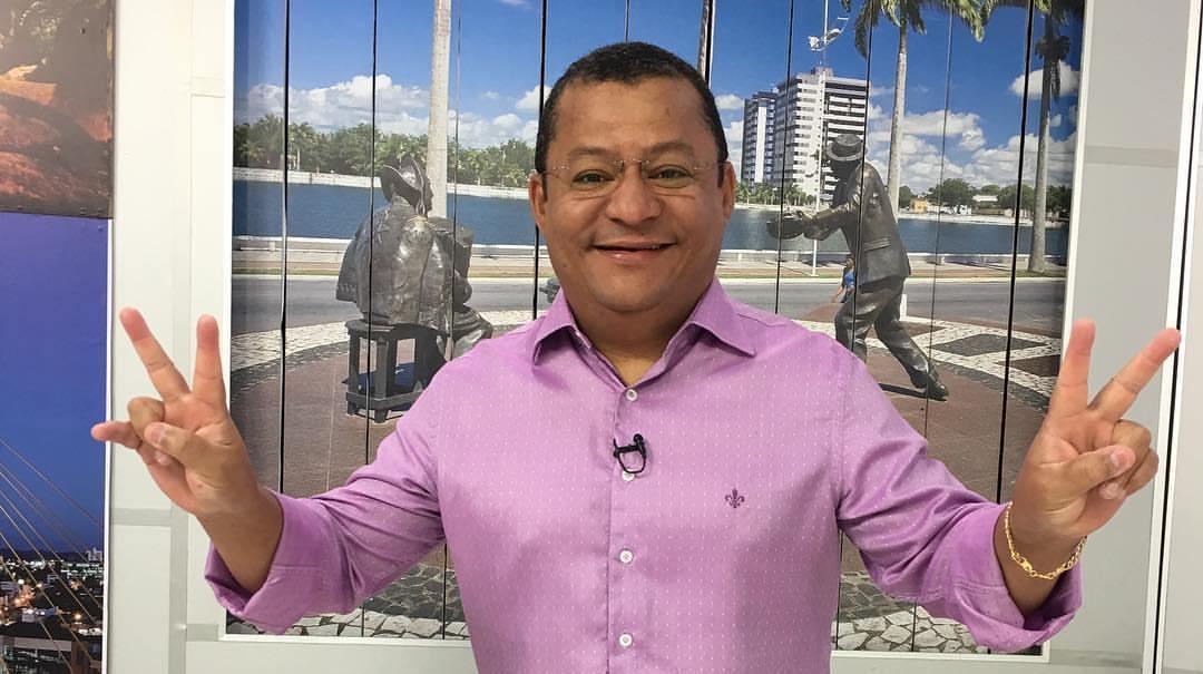 Nilvan confirma convite de Pedro Cunha Lima para ingressar no PSDB