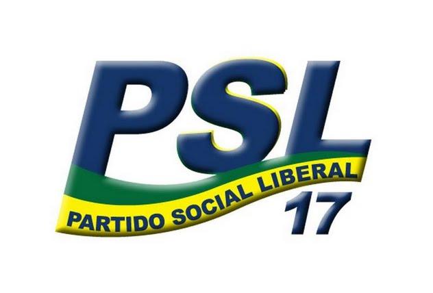 PSL decide suspender cinco deputados de atividades partidárias