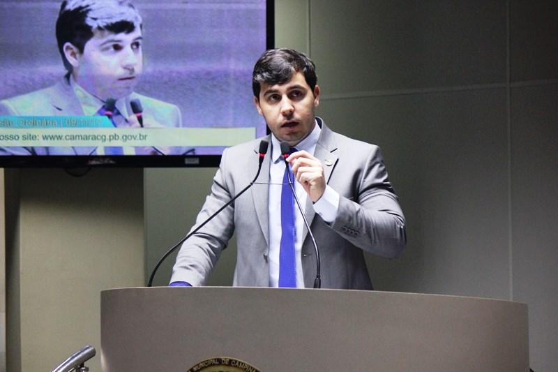 Justiça mantém prisão de Renan Maracajá e mais seis presos na Famintos
