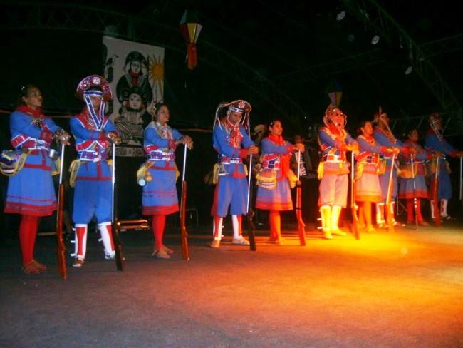 Grupo Eita de Projeções Folclóricas se apresenta neste domingo em Tambaú