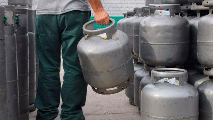 Preço do gás de cozinha é encontrado entre R$ 83 e R$ 95 em João Pessoa