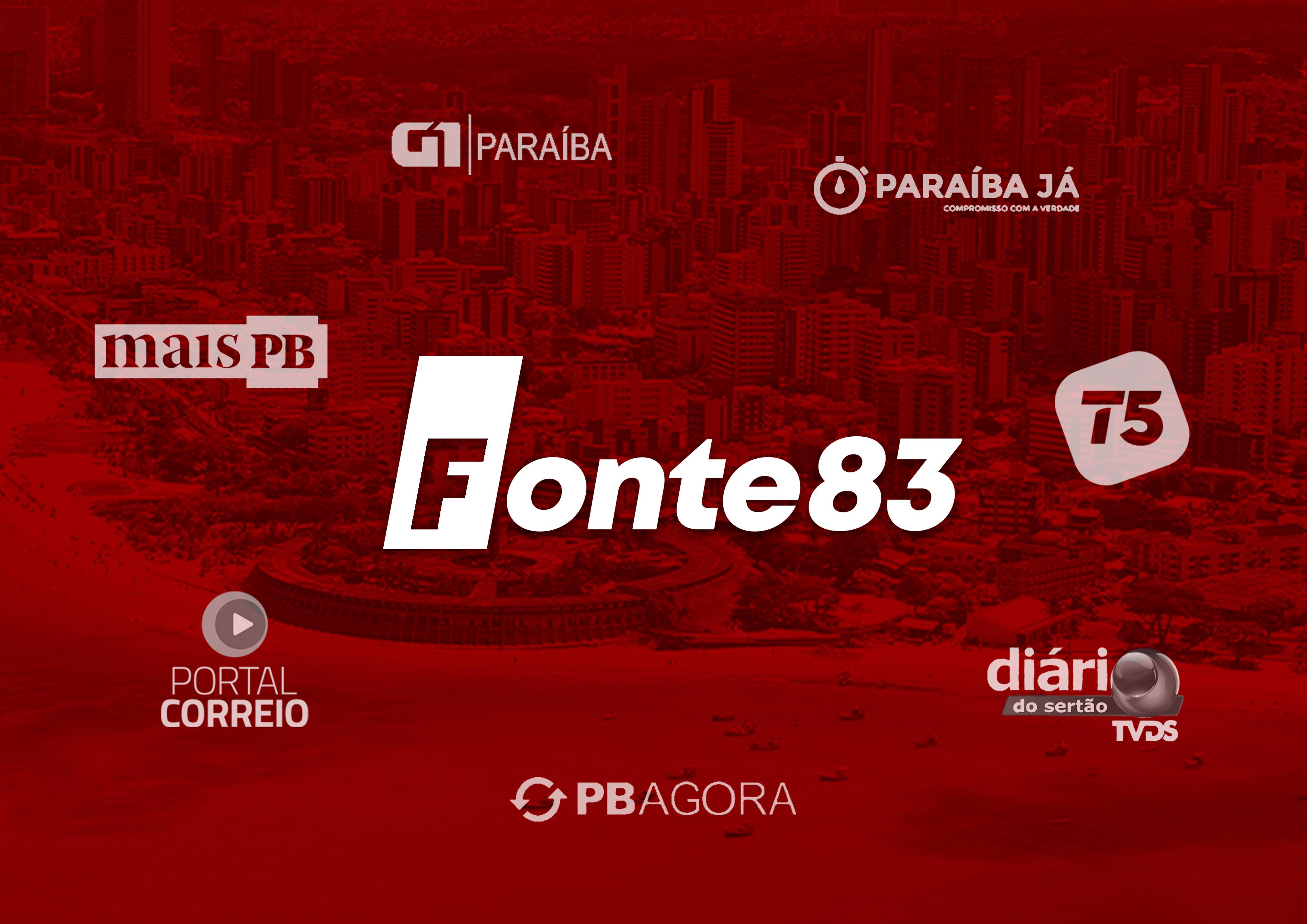 Veja as notícias mais lidas na Paraíba nesta quinta-feira