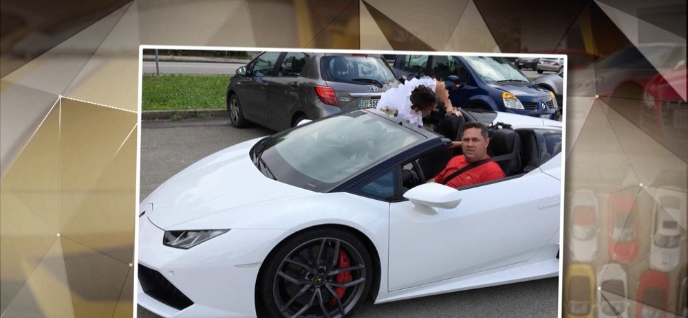 Assessor do PT ganhador da Mega-Sena comprou carro de luxo três dias antes do sorteio
