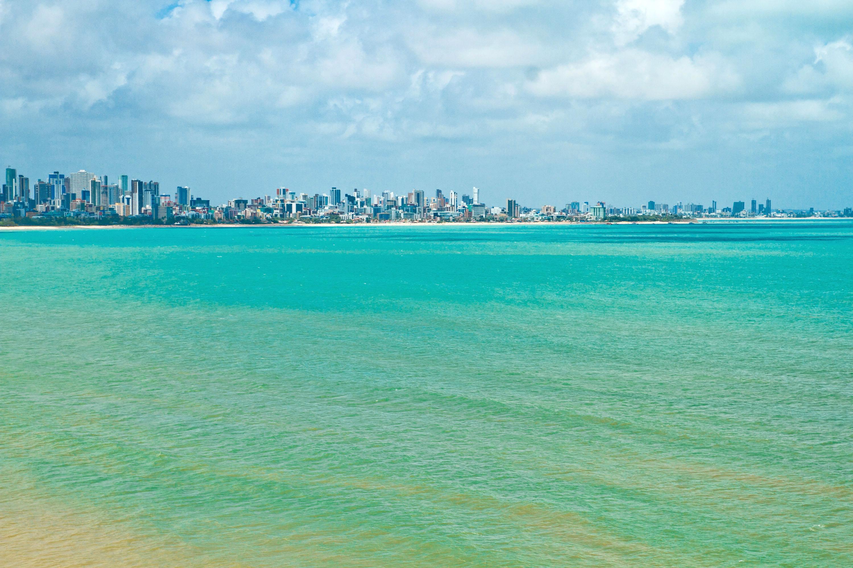 Litoral da PB tem três praias impróprias para banho neste fim de semana