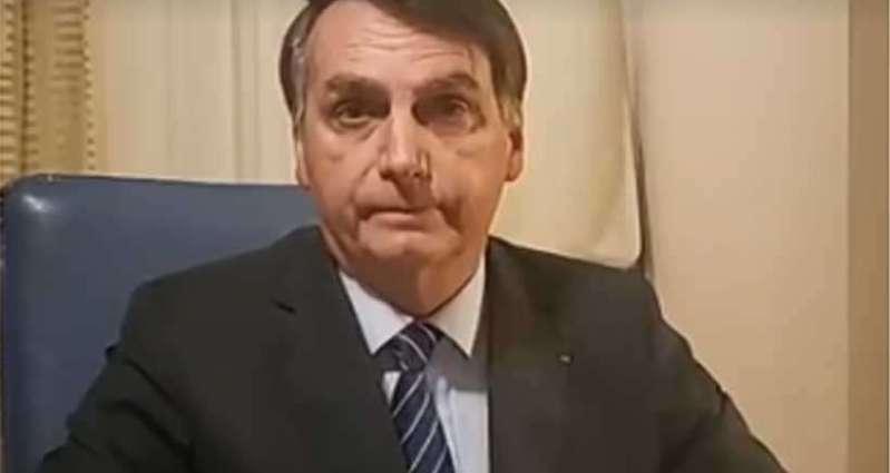 Governo Bolsonaro é reprovado por 36%, diz Datafolha