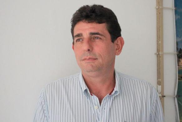 Imprensa nacional lembra Ivan Burity como deputado federal que desceu a rampa com Collor