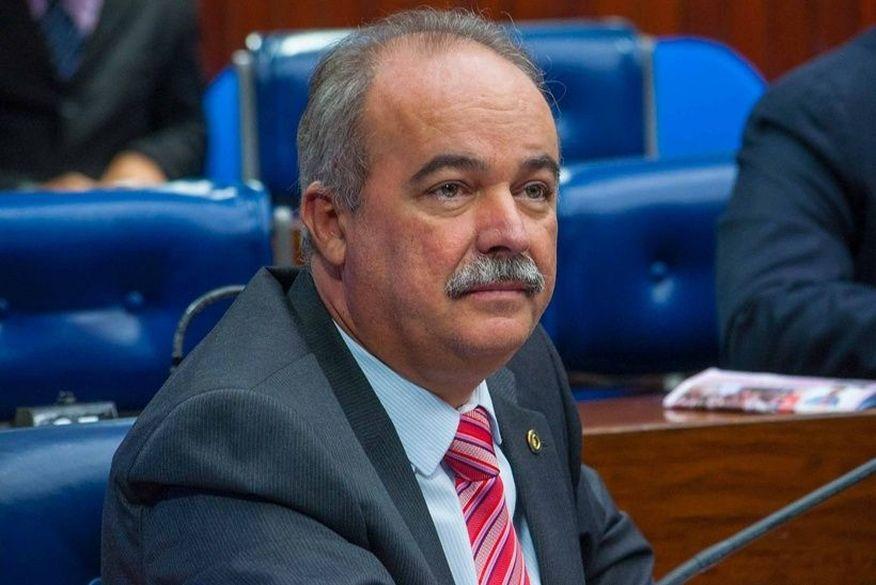Como antecipado pelo Fonte83, Geraldo Medeiros não disputa PMCG e Inácio Falcão deve ser vice de Ana Claúdia
