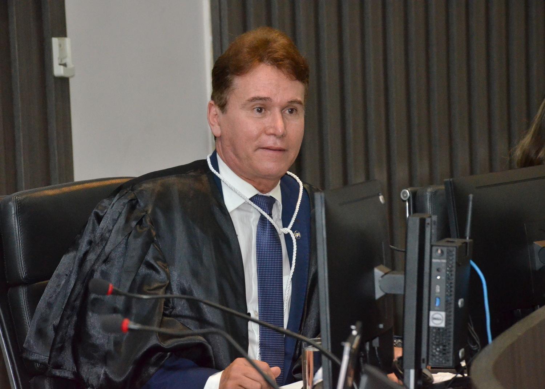 Assembleia Legislativa aprova voto de aplausos ao Desembargador Márcio Murilo
