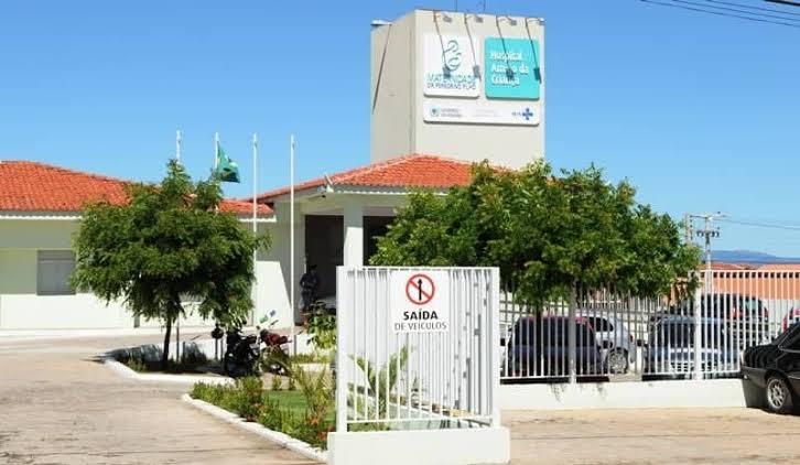 João Azevêdo nomeia novos diretores da Maternidade de Patos