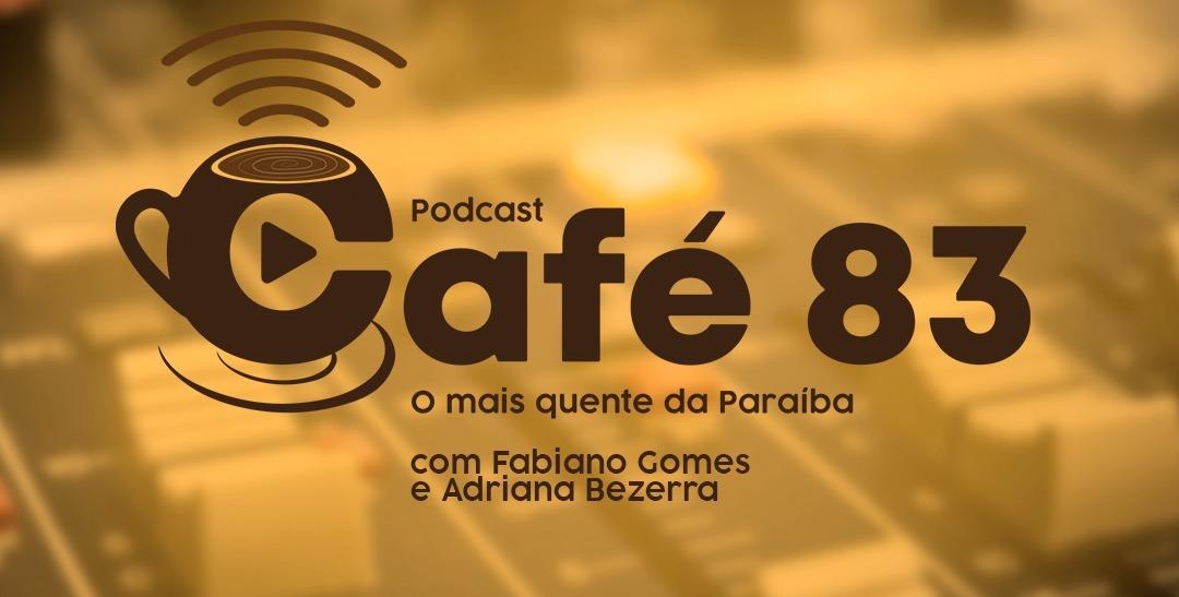 Sem café. Informamos que a edição do Café 83 desta sexta-feira, 17, não será postada. Para cobrir a falta, faremos um para o sábado, 18. A pausa foi provocada por problemas de saúde do apresentador Fabiano Gomes, que se recupera de uma faringite. A todos que nos escutam, muito obrigado e até lá.