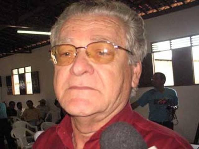 Corpo de Marcos Odilon é enterrado em Santa Rita