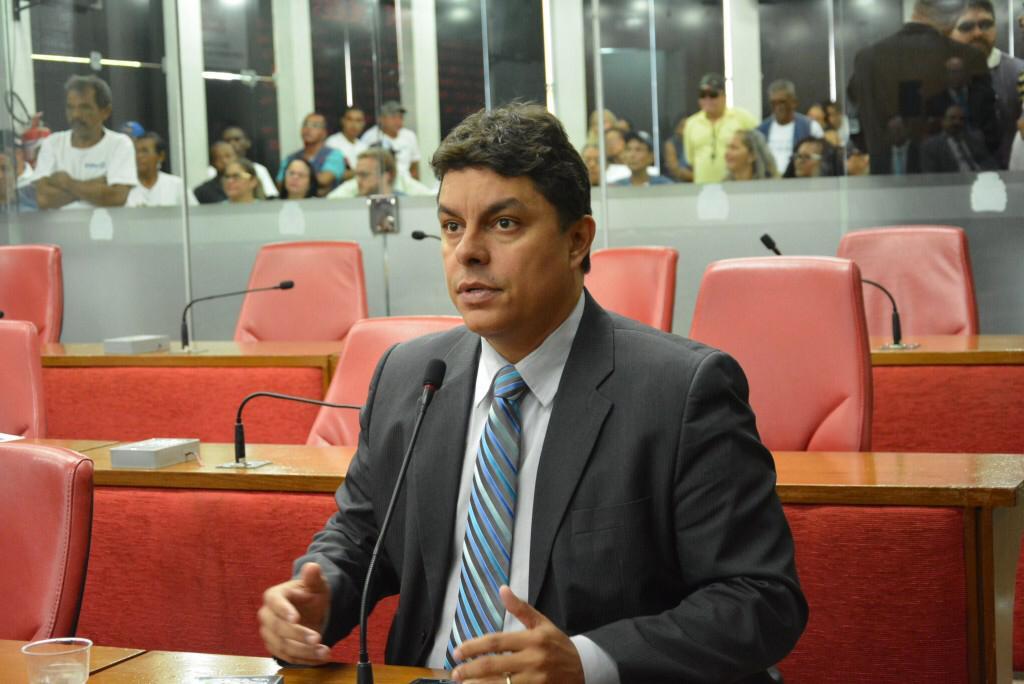 Líderes nacionais do Democrata enaltecem nome de Raoni para prefeito da Capital