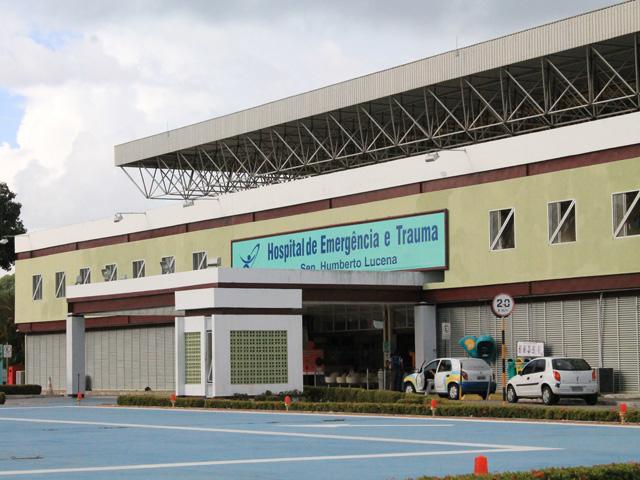 Governo abre edital para convocação de médicos no Hospital de Trauma