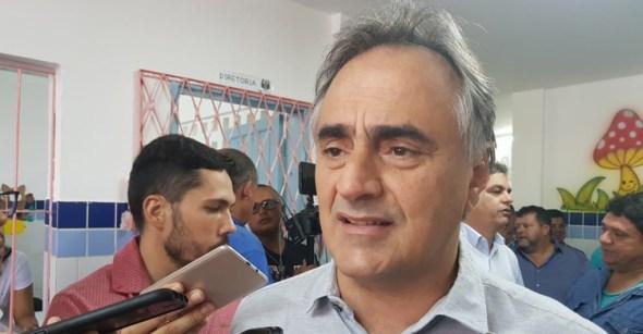 Cartaxo exonera quatro secretários que podem disputar a Prefeitura de João Pessoa