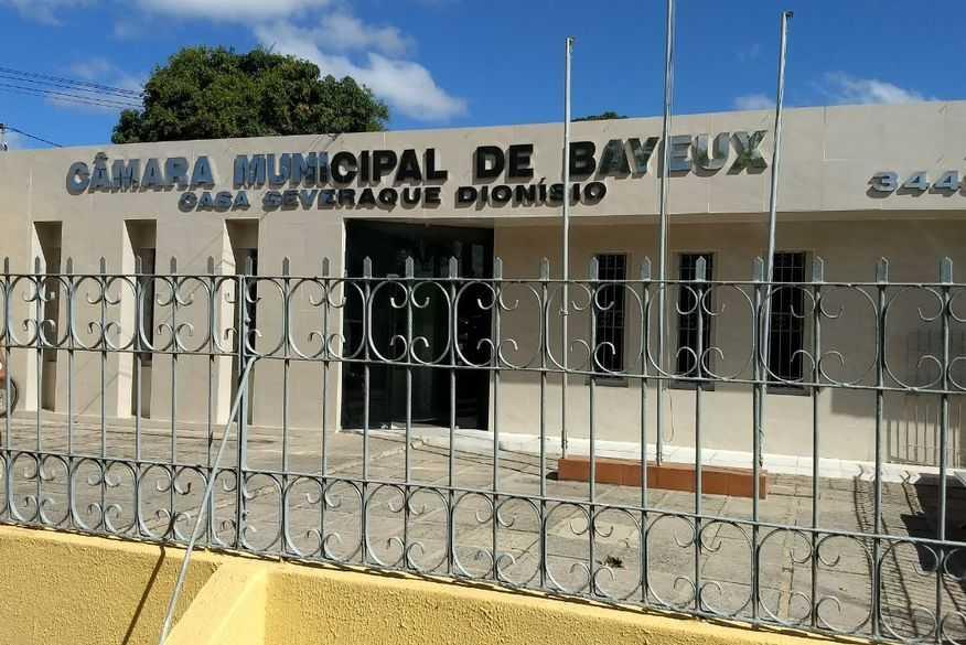 Câmara de Bayeux realizará eleição indireta dia 13