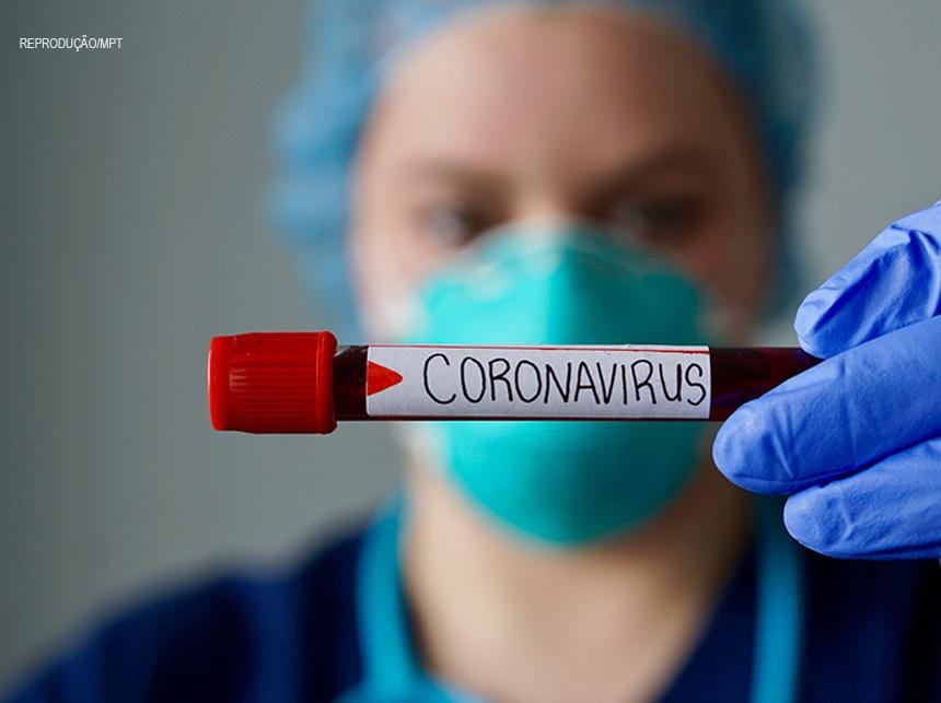 PB volta a somar mais de 1,1 mil casos e tem 35 novas mortes por covid-19 em 24 horas