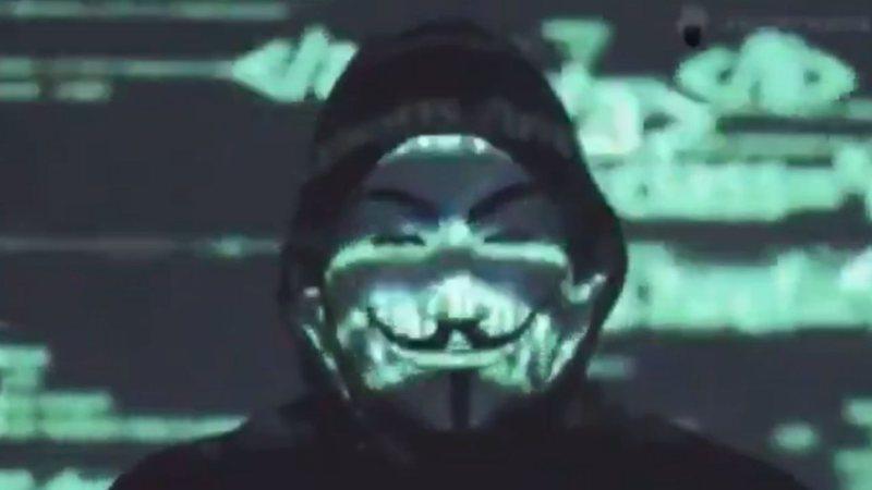 Anonymous vaza CPF, endereço e telefones de Bolsonaro e aliados