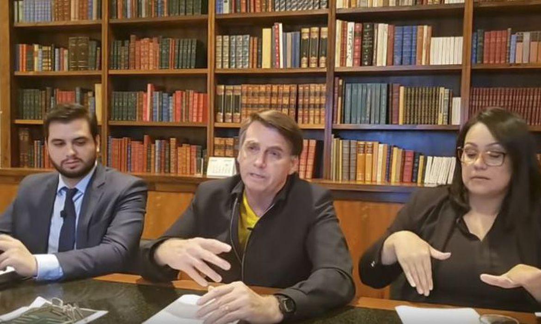 Bolsonaro confirma mais duas parcelas do auxílio emergencial, mas valor será menor que R$ 600