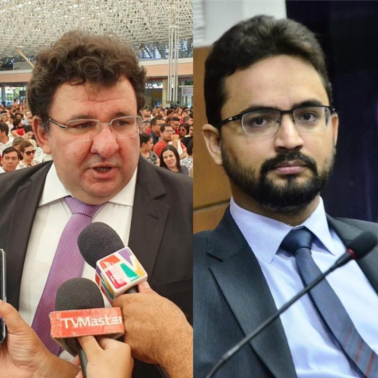 Secretários destacam importância da doação de R$ 2 milhões da ALPB