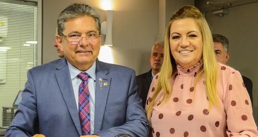 TSE publica nome de Eliane Galdino como presidente do Avante na Paraíba