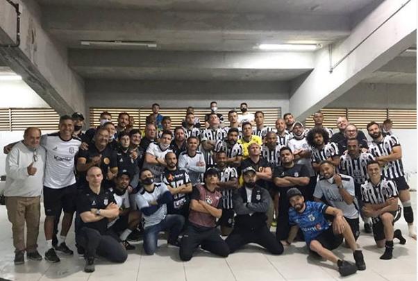 Treze vence o Botafogo e conquista vaga na final do Paraibano nos pênaltis